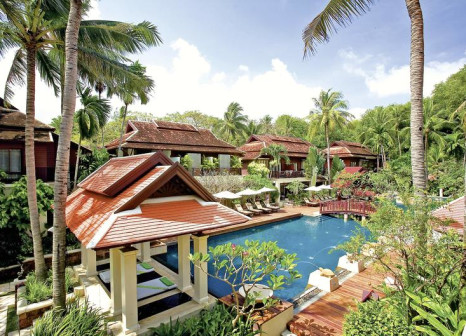Hotel Chaweng Regent Beach Resort 7 Bewertungen - Bild von DERTOUR