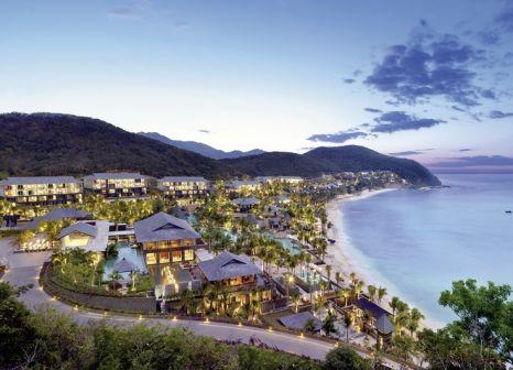 Hotel Mandarin Oriental Sanya in Insel Hainan - Bild von DERTOUR
