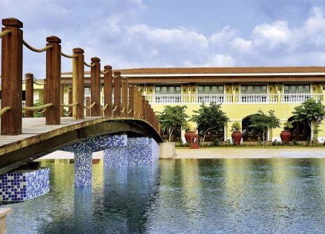 Hotel The Lalit Golf & Spa Resort Goa 1 Bewertungen - Bild von DERTOUR