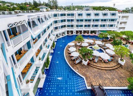 Andaman Seaview Hotel in Phuket und Umgebung - Bild von DERTOUR