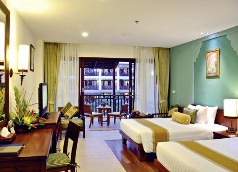 Hotelzimmer im Ravindra Beach Resort günstig bei weg.de