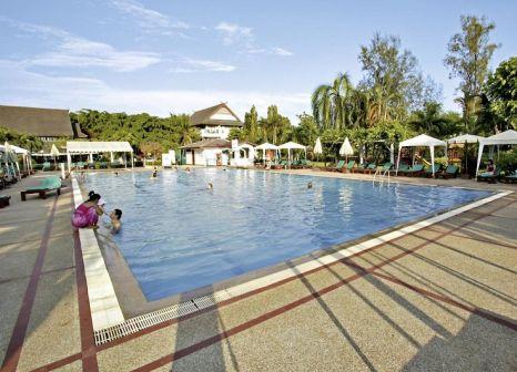 Hotel Pinnacle Grand Jomtien Resort & Beach Club in Pattaya und Umgebung - Bild von DERTOUR