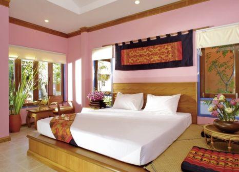 Hotelzimmer mit Tennis im Lawana Resort