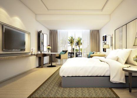 Hotelzimmer mit Volleyball im Hua Hin Marriott Resort & Spa