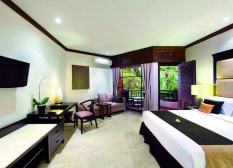 Hotelzimmer mit Volleyball im Sol by Melia Benoa Bali