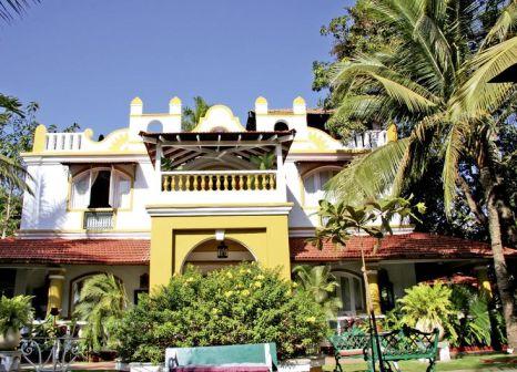 Hotel Casa Anjuna günstig bei weg.de buchen - Bild von DERTOUR