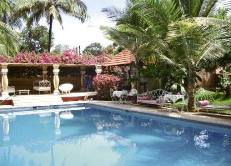 Hotel Casa Anjuna 1 Bewertungen - Bild von DERTOUR