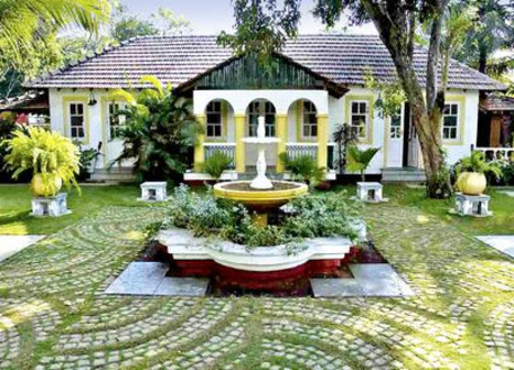 Hotel Casa Anjuna in Goa - Bild von DERTOUR