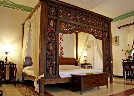 Hotelzimmer im Casa Anjuna günstig bei weg.de