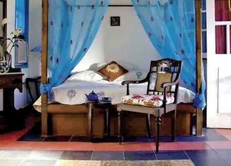 Hotelzimmer mit Kinderbetreuung im Casa Anjuna