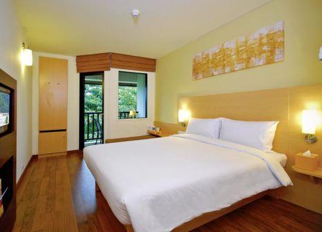 Hotelzimmer mit Golf im ibis Samui Bophut Hotel