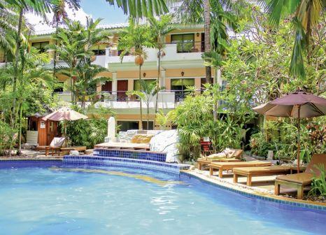 Hotel The Viridian Resort in Phuket und Umgebung - Bild von DERTOUR