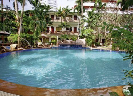 Hotel The Viridian Resort günstig bei weg.de buchen - Bild von DERTOUR