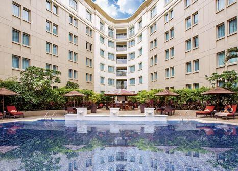 Hotel PARKROYAL Yangon günstig bei weg.de buchen - Bild von DERTOUR