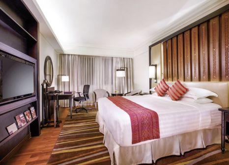 Hotel PARKROYAL Yangon 1 Bewertungen - Bild von DERTOUR