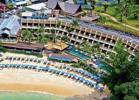 Hotel Beyond Resort Karon in Phuket und Umgebung - Bild von DERTOUR