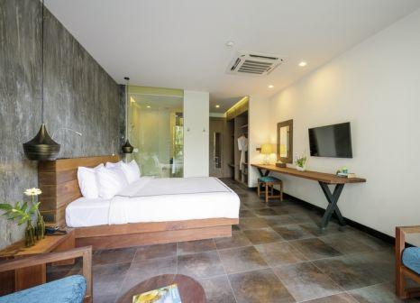 Hotelzimmer mit Tauchen im The Waters Khao Lak
