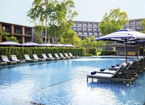 Hotel Hua Hin Marriott Resort & Spa in Hua Hin und Umgebung - Bild von DERTOUR