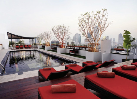Hotel Furama Silom Bangkok 8 Bewertungen - Bild von DERTOUR