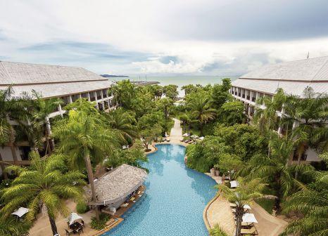 Hotel Ravindra Beach Resort in Pattaya und Umgebung - Bild von DERTOUR
