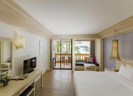 Hotelzimmer mit Volleyball im Beyond Resort Kata