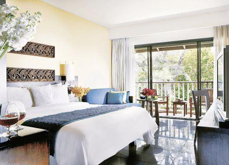 Hotelzimmer mit Volleyball im Dusit Thani Krabi Beach Resort