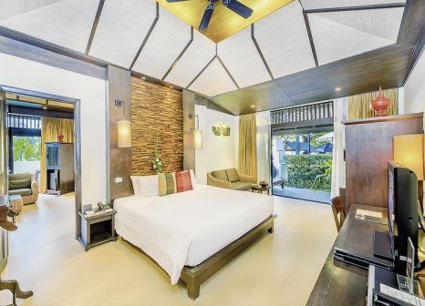 Hotelzimmer mit Wassersport im Impiana Resort Patong