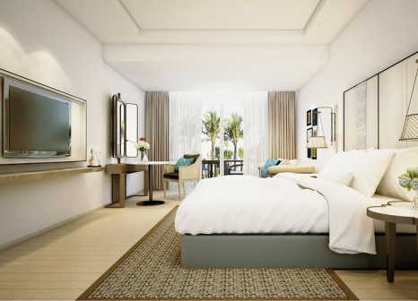 Hotel Hua Hin Marriott Resort & Spa 20 Bewertungen - Bild von DERTOUR
