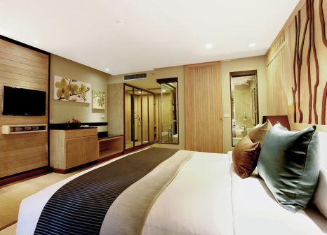 Hotelzimmer mit Yoga im Khaolak Merlin Resort