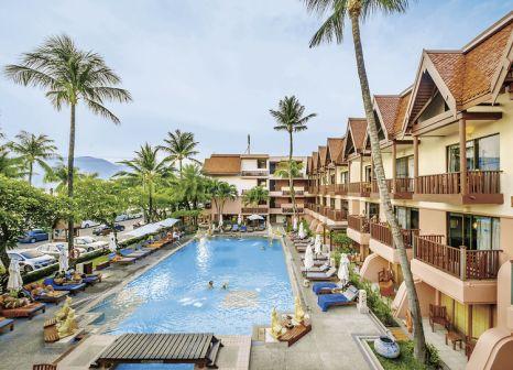 Seaview Patong Hotel 9 Bewertungen - Bild von DERTOUR