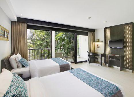 Hotelzimmer im Away Bali Legian Camakila günstig bei weg.de