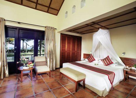 Hotelzimmer mit Golf im Saigon Mui Ne Resort