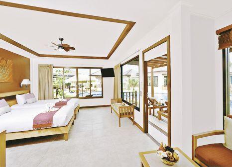 Hotelzimmer mit Fitness im Pinnacle Grand Jomtien Resort & Beach Club