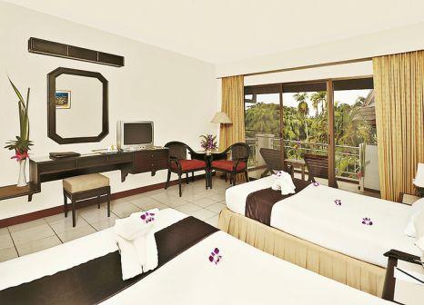 Hotelzimmer im Pinnacle Grand Jomtien Resort & Beach Club günstig bei weg.de