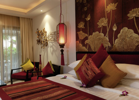 Hotelzimmer im Rocky's Boutique Resort günstig bei weg.de