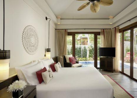 Hotelzimmer mit Golf im Mövenpick Asara Resort & Spa Hua Hin