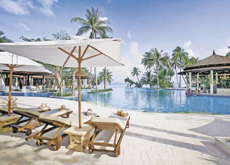 Hotel Melati Beach Resort & Spa in Ko Samui und Umgebung - Bild von DERTOUR