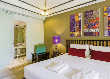 Hotelzimmer mit Fitness im Moracea by Khao Lak Resort