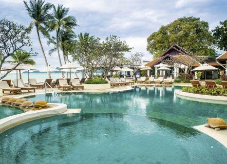 Hotel Chaweng Regent Beach Resort 10 Bewertungen - Bild von DERTOUR