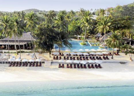 Hotel Melati Beach Resort & Spa günstig bei weg.de buchen - Bild von DERTOUR