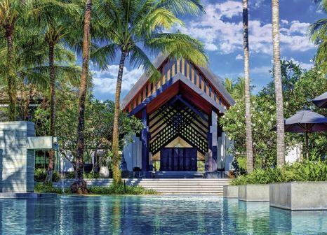 Hotel Twinpalms Phuket günstig bei weg.de buchen - Bild von DERTOUR