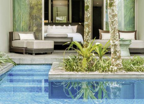 Hotel Twinpalms Phuket in Phuket und Umgebung - Bild von DERTOUR