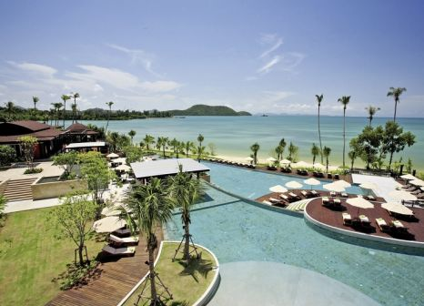 Hotel Pullman Phuket Panwa Beach Resort in Phuket und Umgebung - Bild von DERTOUR