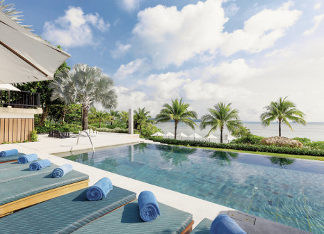 Hotel Pullman Phuket Panwa Beach Resort günstig bei weg.de buchen - Bild von DERTOUR