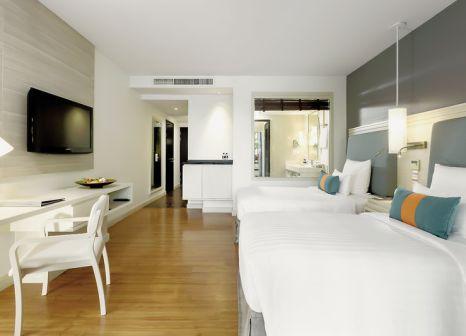 Hotelzimmer mit Fitness im Pullman Phuket Panwa Beach Resort