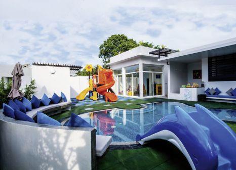 Hotel Aleenta Phuket Resort & Spa in Südthailand - Bild von DERTOUR