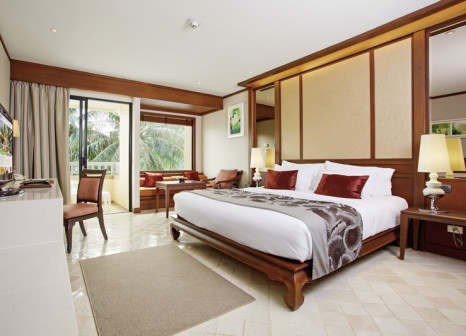 Hotelzimmer mit Fitness im Holiday Inn Resort Phuket