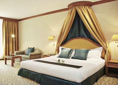 Hotelzimmer mit Aerobic im The Landmark Bangkok