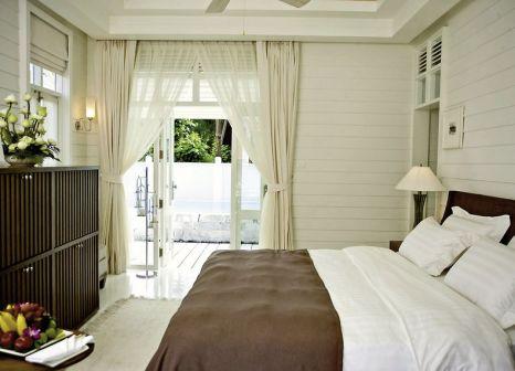 Hotelzimmer mit Yoga im Centara Grand Beach Resort & Villas Hua Hin
