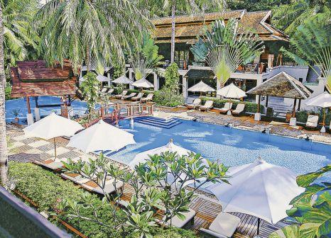 Hotel Chaweng Regent Beach Resort günstig bei weg.de buchen - Bild von DERTOUR